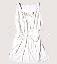 Woman Sleeveless dress